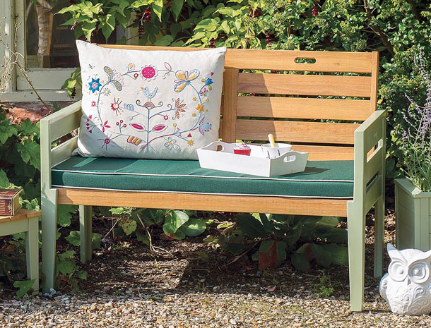 Norfolk Leisure Garden Furniture