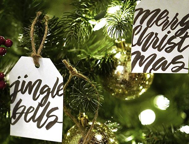 Pre Lit Christmas Trees
