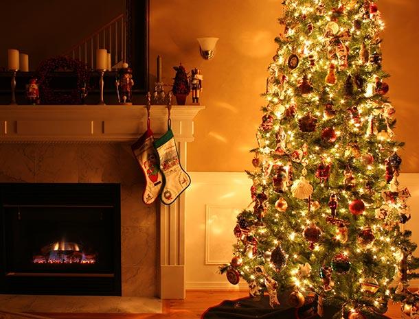 7ft Christmas Trees