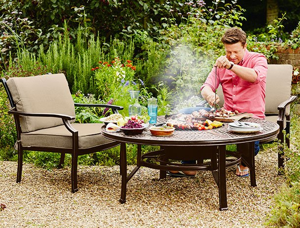 Jamie Oliver Garden Furniture Hartman Hayes Garden World