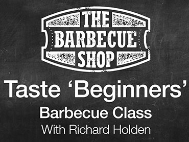 Barbecue Class - Taste for Beginners