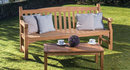 Kingston 6ft Teak Bench
