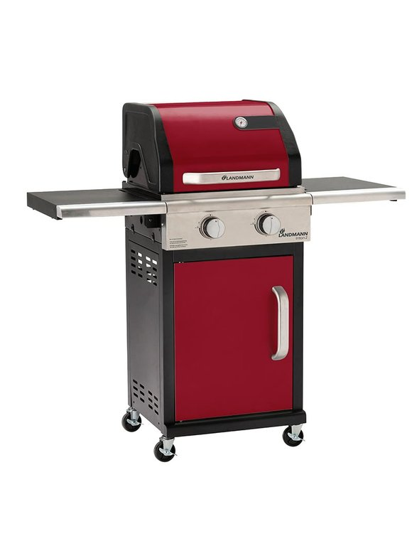 Landmann Triton 2 gas barbecue