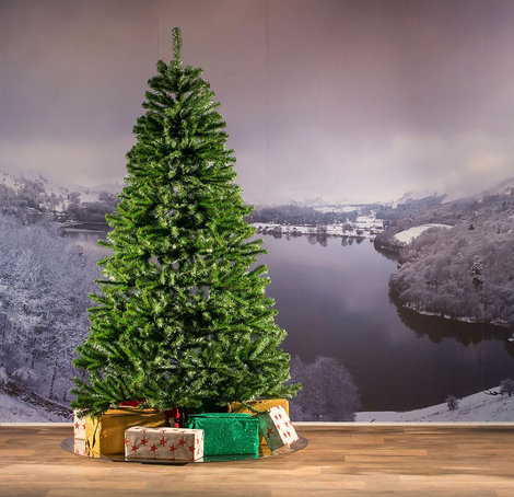 our keswick spruce is already a good price but on a black friday weekend it is a great price 7499 for a 7ft tree 5999 with voucher code black20 - Black Friday Christmas Tree Sale