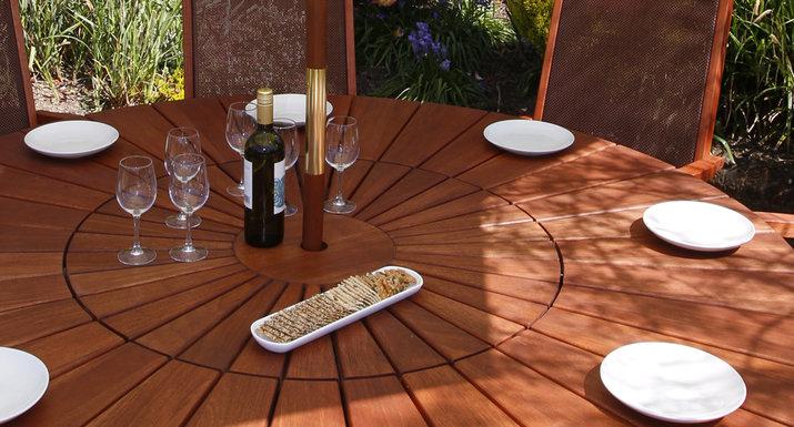 Garden Furniture Stain