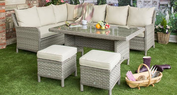 outdoor covers for garden furniture. bramblecrest geneva casual dining suite outdoor covers for garden furniture