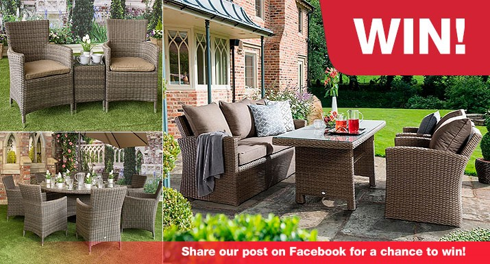 Win Hartman Charleston Garden Furniture With Hayes Garden World