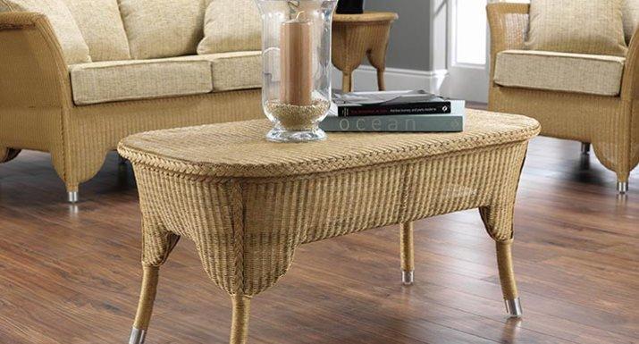 Desser Riva coffee table