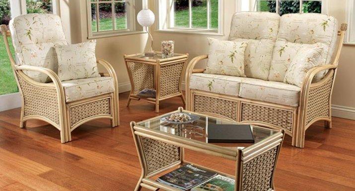 Desser Windsor conservatory suite