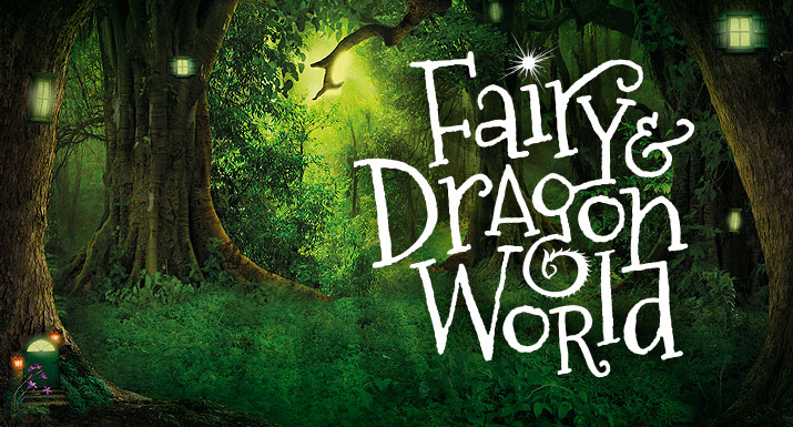 Fairy & Dragon World