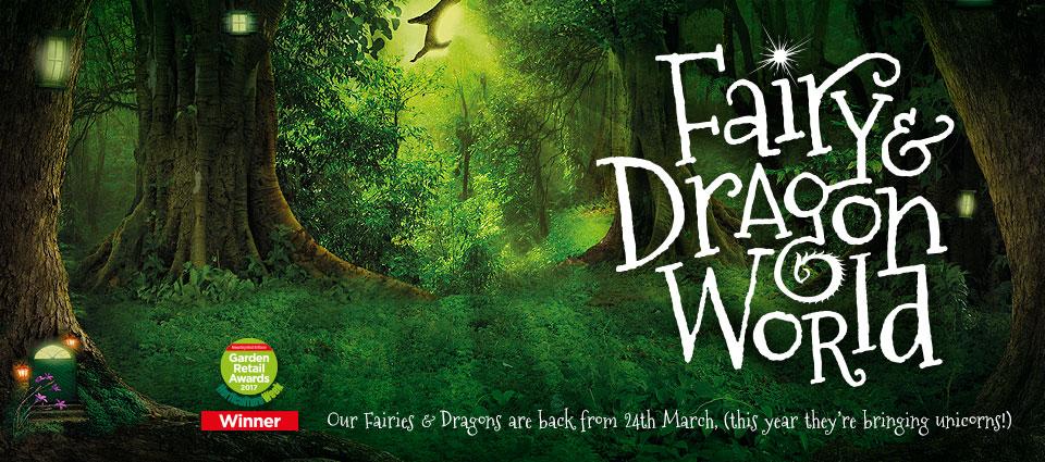 Visit Fairy & Dragon World