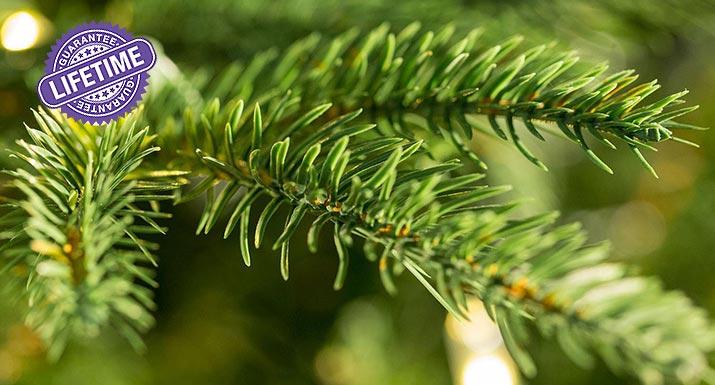 Choosing Your Artificial Christmas Tree