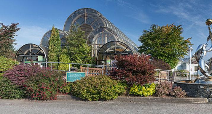 Hayes Garden World, Ambleside