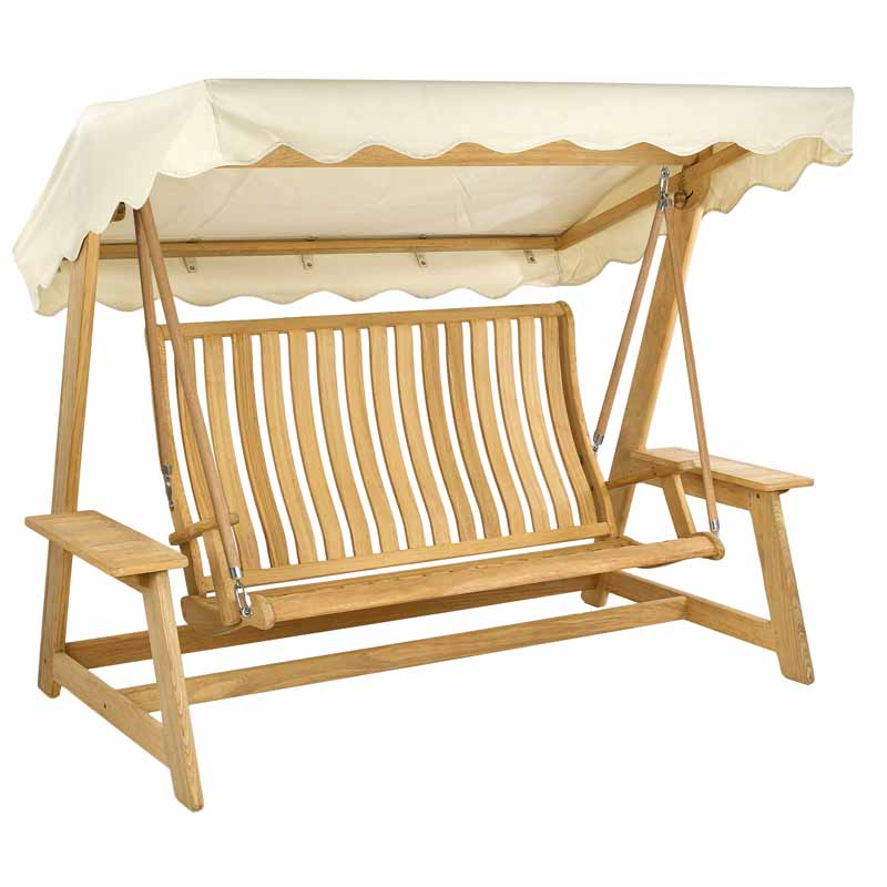 Alexander Rose Roble Swing Seat