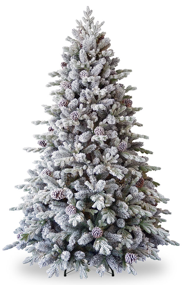 6.5ft Dorchester Pine Artificial Christmas Tree