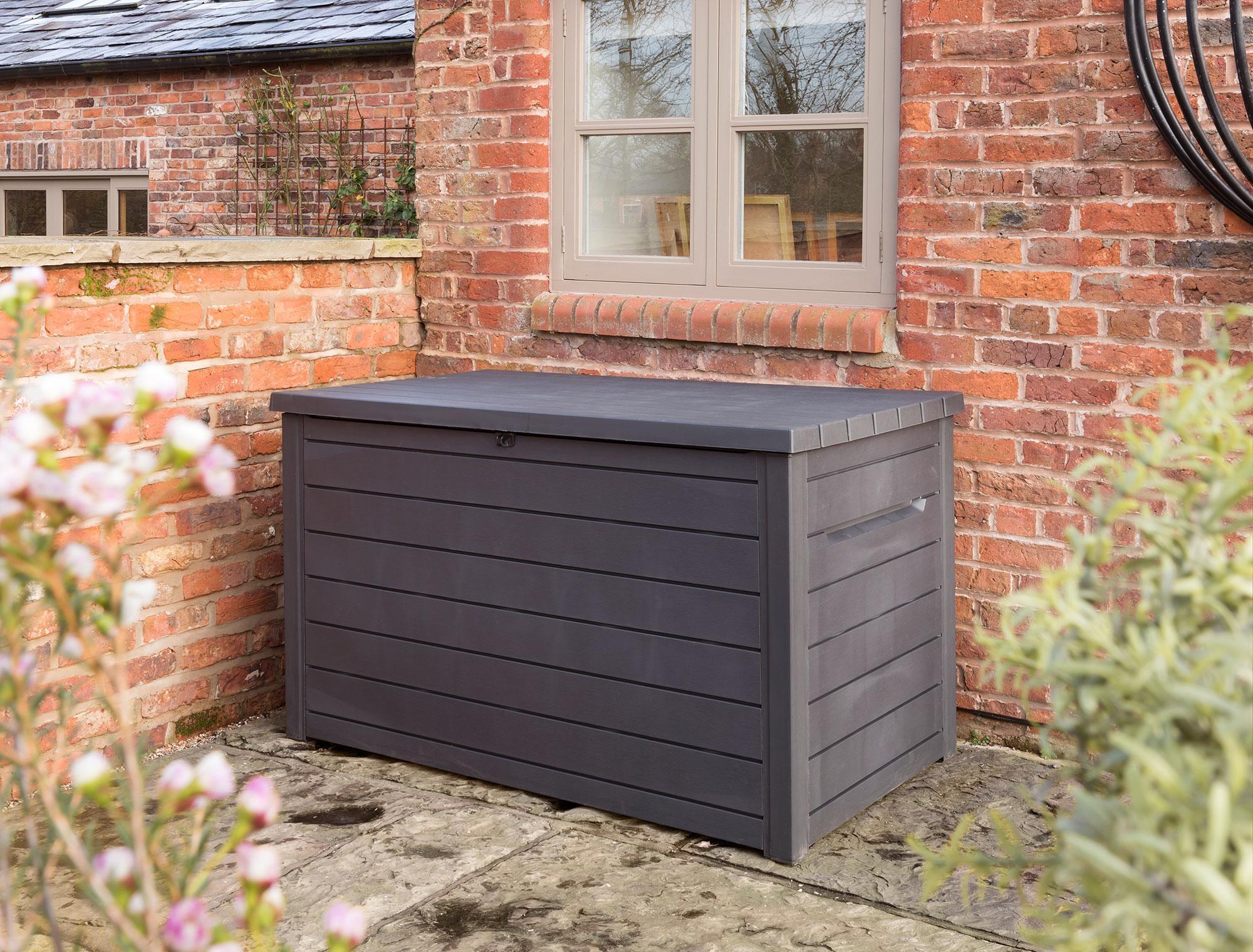 Norfolk Leisure Keter XXL Deck Box