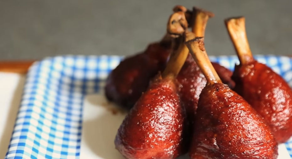 Chicken Lollipops