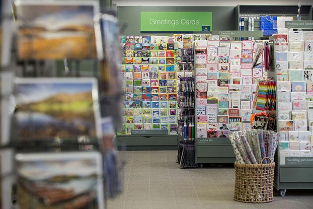 Hayes Garden World Gift Department Cards & Wrap