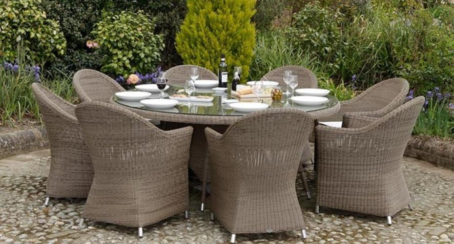 How To Clean Synthetic Rattan Garden Furniture Hayes Garden World