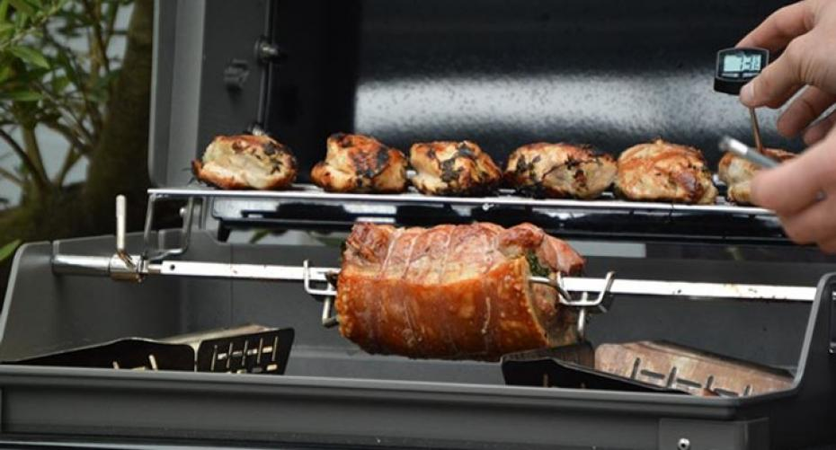 What Are The Advantages And Disadvantages Of Gas Barbecues
