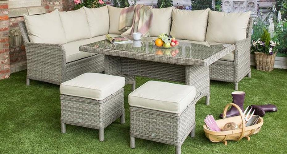 Do I Need To Cover Synthetic Rattan Garden Furniture In ...