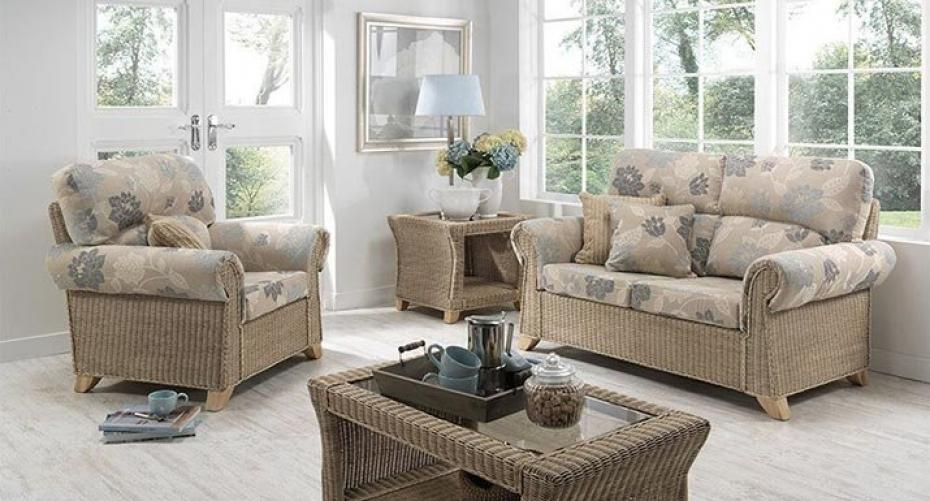 Desser Clifton conservatory furniture