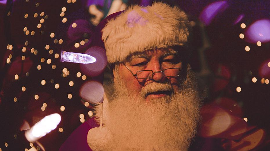 Santa Claus (Father Christmas)