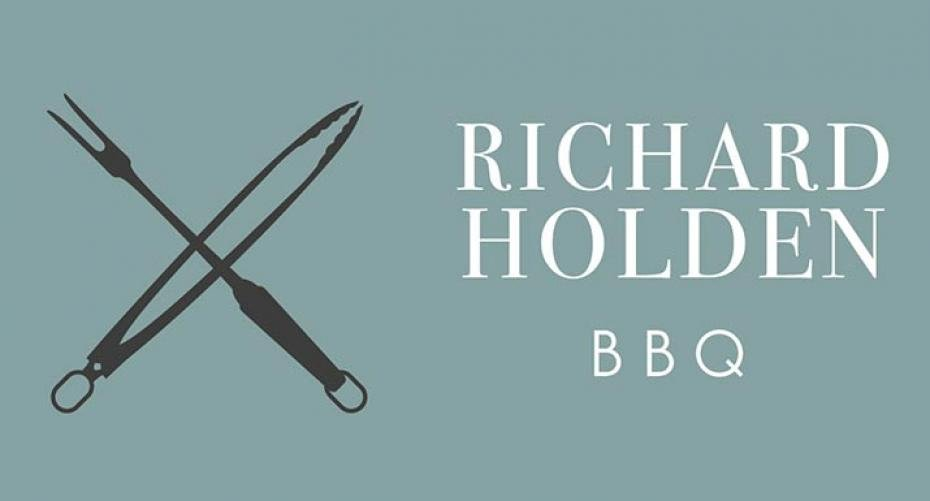 Richard Holden Logo