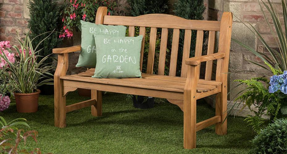 How To Care For Outdoor Wooden Garden Furniture Hayes Garden World