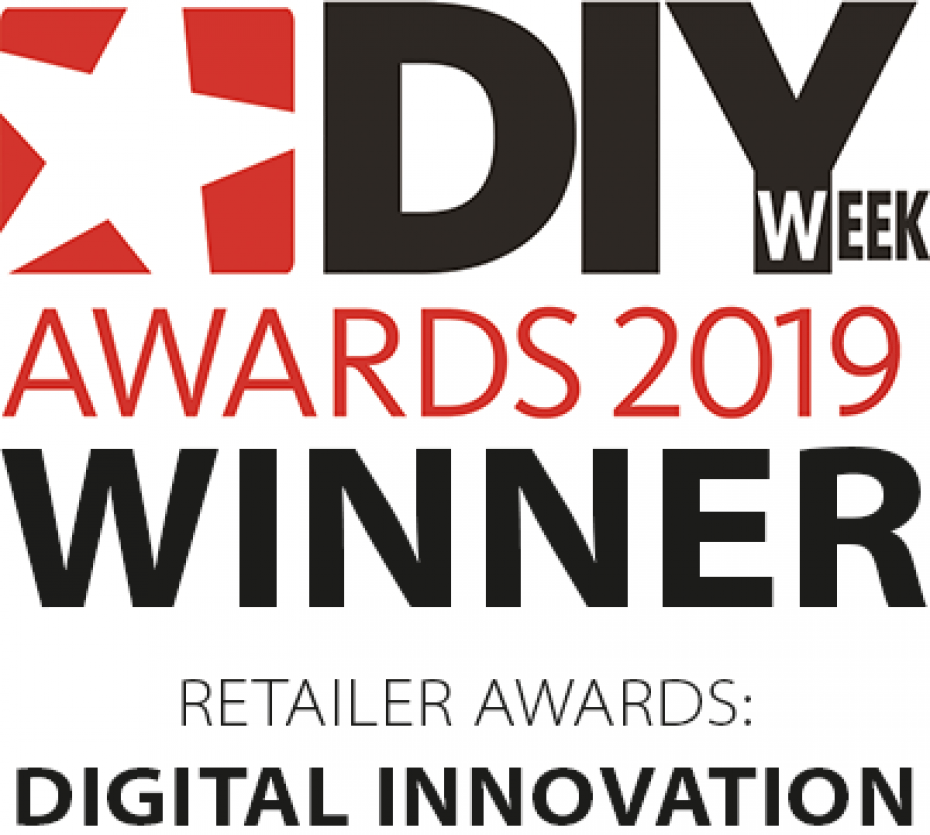 DIY Week Award Winners