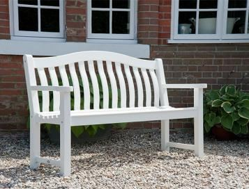 Sustainable Garden Benches
