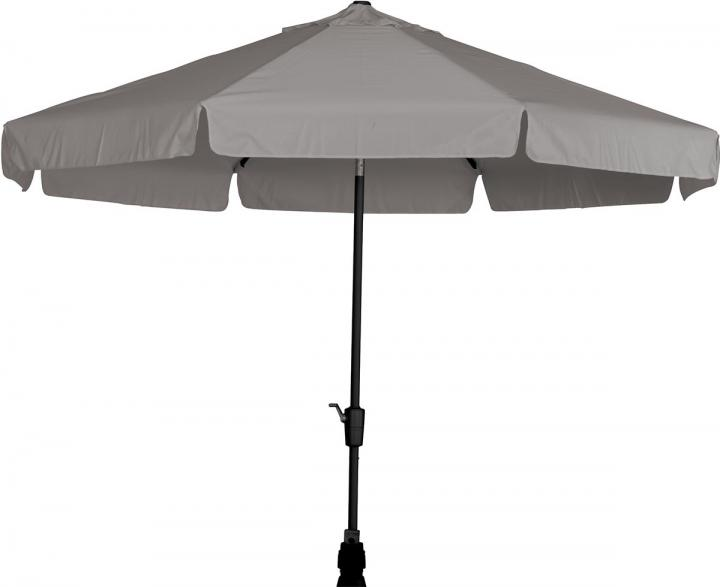 Hartman Parasol Solar Line R 300 Polyester.4 Seasons Outdoor 3m Round Toledo Parasol Hayes Garden World
