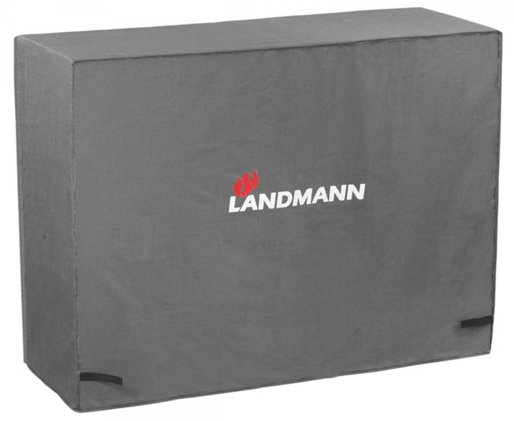 Landmann Holzkohlegrill Xxl 11510 : Landmann broiler xxl cover hayes garden world