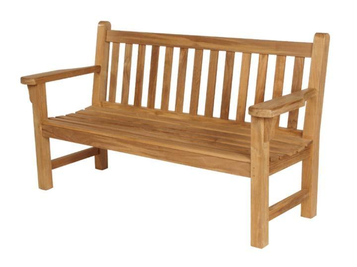 Fantastic Barlow Tyrie London Teak 150Cm Bench Ibusinesslaw Wood Chair Design Ideas Ibusinesslaworg