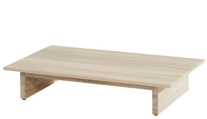 4 Seasons Outdoor Altea Modular Coffee Table