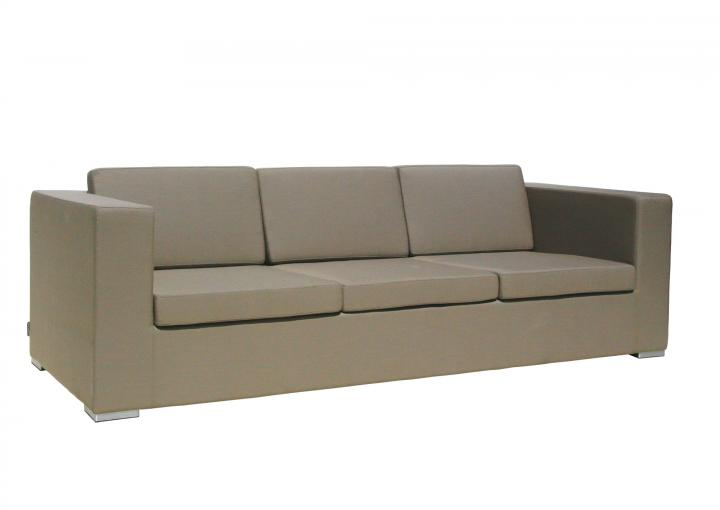 Cuba Loungeset Light Grey.Westminster Desert 3 Seater Sofa In Taupe Hayes Garden World