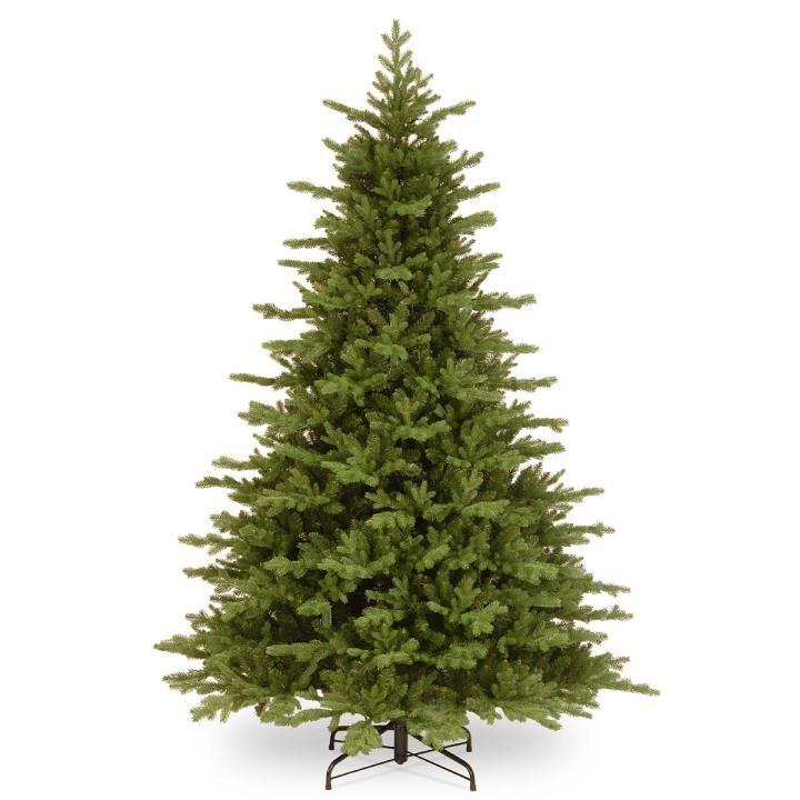 Pe Christmas Trees Uk: 7ft Vienna Fir Feel-Real Artificial Christmas Tree