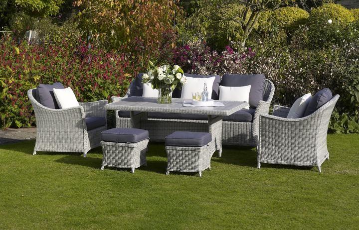 Bramblecrest Monterey Casual Lounge Suite Hayes Garden World