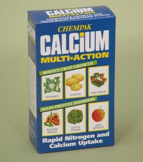 Chempak Calcium Multi Action Fertiliser