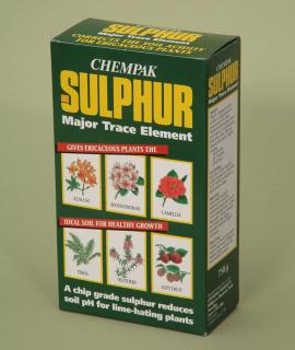 Chempak Sulphur Fertiliser