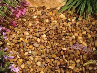 Kelkay Country Beige Mix 12-16mm Bulk Bag Aggregate