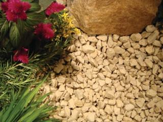Kelkay Cotswold Stone Chippings 14-22mm Bulk Bag Aggregate