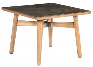 Barlow Tyrie Monterey 100cm Dining Table
