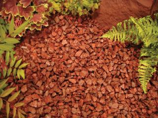 Kelkay Red Chippings 14-20mm Bulk Bag Aggregate