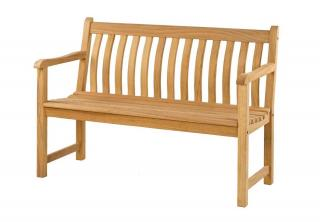 Alexander Rose Code 104. An ideal garden seat.