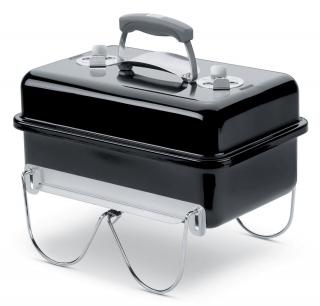 Weber Go-Anywhere Charcoal Barbecue