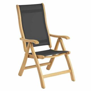 Alexander Rose Roble Sling Recliner Chair