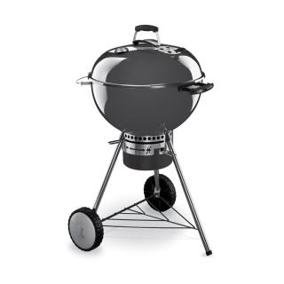 Weber Master-Touch 57cm Charcoal Barbecue - Black