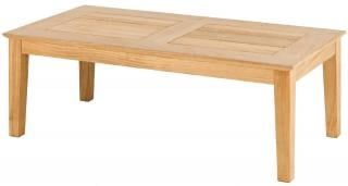 Alexander Rose Coffee Table 0.65m x 1.2m
