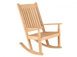 Alexander Rose Code 170. A classic rocking chair that can be used inside or out.